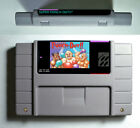 Super Punch Out  ARPG Game Cartridge Battery Save US Version Top Quality
