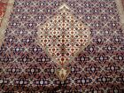 10X7 1940's MAGNIFICENT FINE HAND KNOTTED ANTIQUE 70+YRS WOOL TABRIZ PERSIAN RUG
