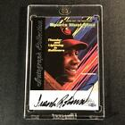 FRANK ROBINSON 1999 FLEER SPORTS ILLUSTRATED AUTOGRAPH AUTO ORIOLES HALL OF FAME