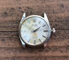 Vintage 1958 ROLEX Oyster Perpetual Men's Officially Certified Chronometer Watch