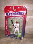 PLAYMAKERS LOS ANGELES ANGELS MIKE TROUT FIGURE