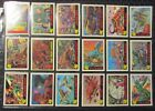 1988 Topps Dinosaurs Attack Trading Cards 19