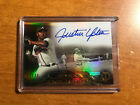 Justin Upton 2014 Tribute Traditions TT-JU Autograph 22 of 35