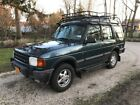 1996 Land Rover Discovery Se7 below $4100 dollars