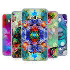 OFFICIAL HAROULITA VIVID INK SOFT GEL CASE FOR HTC PHONES 1