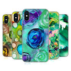 OFFICIAL HAROULITA LUSH JUNGLE INK SOFT GEL CASE FOR APPLE iPHONE PHONES