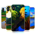 OFFICIAL HAROULITA NATURE SOFT GEL CASE FOR APPLE iPHONE PHONES