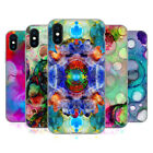 OFFICIAL HAROULITA VIVID INK SOFT GEL CASE FOR APPLE iPHONE PHONES