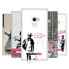 OFFICIAL BRANDALISED STREET GRAFFITI HARD BACK CASE FOR XIAOMI PHONES