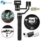 Feiyu Tech G5GS 3-Axis Handheld Gimbal Stabilizer Shockproof for Sony AS50 X3000