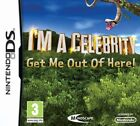 Nintendo DS Spiel - I'm a Celebrity, get me out of here! ENGLISCH mit OVP