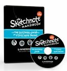 The Sketchnote Handbook Video Edition: the illustrated ... - Rohde, Mike CD 39VG
