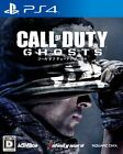 Used PS4 Call of Duty Ghost Japan Import