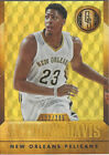 2013-14 Panini Gold Standard Basketball SP Variations Guide 34