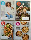 3 Weight Watchers Cook Magazine NEWEST 2018 Lot Fitness Health Food News Recipes