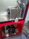 vendo 39 complete cooling system for coke coca cola machine