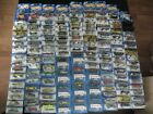 huge lot of 130 plus Hot Wheels from 90s up HEB 2 cars set 1st editions +more