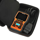 Foxwell Nt301 Carrying Case Obd2 Code Reader Check Engine Light Obdii Scanner