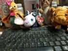 Ty Beanie Baby ~ RAT (Chinese ZODIAC) ~ MINT with MINT TAGS ~ RETIRED