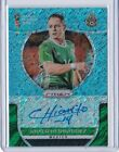 2018-19 Panini Immaculate Collection Soccer Cards 28
