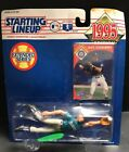 1995 extended ALEX RODRIGUEZ Seattle Mariners Rookie - Starting Lineup