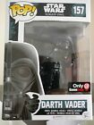 GAMESTOP EXCLUSIVE Funko Pop! Star Wars Rogue One DARTH VADER FORCE CHOKE
