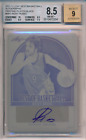Ricky Rubio Rookie Cards and Autograph Memorabilia Guide 30