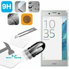 Premium Tempered Glass LCD Screen Protector Film Guard for iphone Samsung Sony