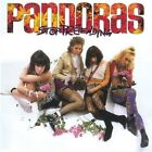 The Pandoras - Stop Pretending - Expanded Edition [New CD] Expanded Version