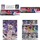 2017 Topps MLB Baseball HUGE 705 Card Complete HOBBY Factory Set with AARON JUDG