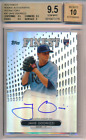 2013 Topps Finest Baseball Rookie Autographs Guide 38