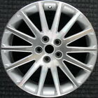 Saturn Aura Machined 18 OEM Wheel 2007 2010 19149986
