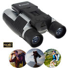 Digital Binoculars Telescope Full HD 1080P Video Sports Camera Binocular Cam