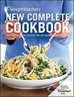 Weight Watchers New Complete Cookbook Fourth Edition Weight Watchers