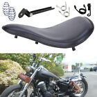 Custom Bobber Motorcycle Spring Solo Seat For Honda Shadow VT1100/750/600/125 US