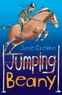 Jumping Beany by Crebbin, June Paperback Book The Fast Free Shipping