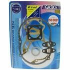 Gasket Set Full for 2000 Malaguti Grizzly RCX 12 (S5E Engine) (50cc)