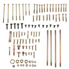 Motorcycle Bolt Screws Set Kit for GY6 125cc 150cc Engines Scooter