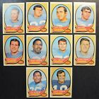 1970 Topps Football Cards 14