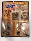 Lot of Starting Lineup Baseball Greats - Ruth,Gehrig,Rose,Bench New in Box