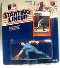 George Brett RC 1988 Starting Line-Up SLU Rookie Royals Kenner Figure-New!