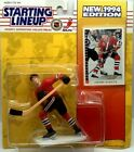 Jeremy Roenick 1994 SLU Starting Line-Up 2nd Year Figure-Chicago Blackhawks-NIP!