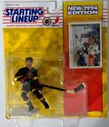 Pavel Bure 1994 SLU Starting Line-Up 2nd Year Figure-Vancouver Canucks SLU