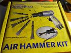 Air Hammer/Chisel K Northern Industrial 5-pc