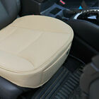 1x 2018 3D Full Surround Accessorie Seat Protector Seat Cover Luxury PU Leather
