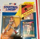 STARTING LINEUP: REDS  ROB DIBBLE Action Figure NRFB 1992 Factory Sealed!