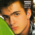 NM Dweezil Zappa Havin' A Bad Day 1986 CD RARE OOP Ryko RCD 10057 FRANK PRODUCED