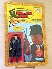 KENNER INDIANA JONES TOHT ACTION FIGURE ON CARD FACTORY SEALED