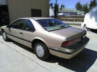 1990 Ford Thunderbird  1990 below $1900 dollars