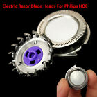 Electric Razor Shaver Blade Heads Cutter Net Network Replacement For Philips HQ8